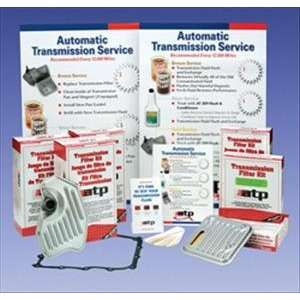 ATP Transmission Service Marketing Kit (A109) Automotive