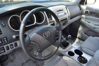 Toyota : Tacoma 4X4 in Toyota   Motors