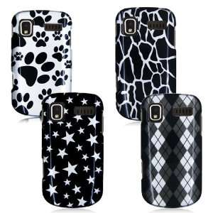 , ARGYLE, STARS, GIRAFFE, DOG PUPPY PAW Cell Phones & Accessories