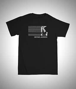 Michael Jackson Moonwalker T Shirt 100% Cotton King Pop