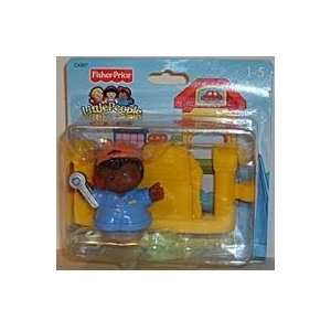 Fisher price Little People Machanic Toys & Games