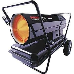 Heat Star 175,000 BTU Forced Air Kerosene Heater