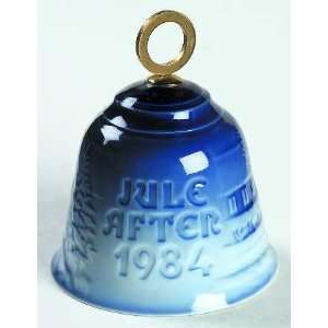 Bing & Grondahl Christmas Bell Bing & Grondahl with Box, Collectible