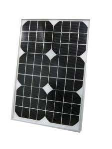 15W Solar Power Panel DC 12V RV DC Battery Charger Marine Vehicle