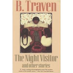 The Night Visitor and Other Stories (9781417623440) B