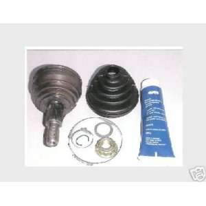 Audi TT CV Joint Kit w/Boot 2000 2001