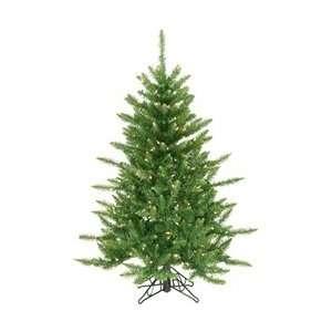 4.5 x 40 Virginia Fir Christmas Tree 200 Clear 430T
