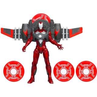 Avengers Comic Series Iron Man Divebomb Mission Figure Action Figures