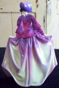 Royal Doulton SWEET ANNE #HN1496 Figurine   Perfect