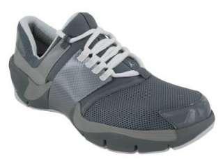 Jordan Alpha Trunner Mens Cross Training Shoes   Grey/Black