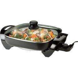 Brentwood Appliances 12 inch Electric Skillet  Overstock