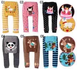 New baby oddler boys girls Leggings ighs pans socks |