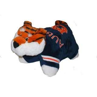 Auburn Super Soft Pillow Pet