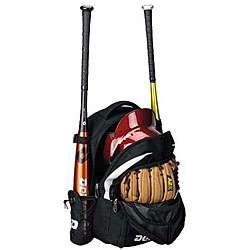 Demarini A9764 Navy Blue Baseball Bat Backpack