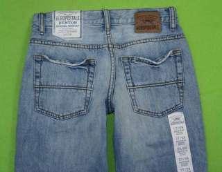 New Aeropostale Benton Boot Cut Jeans Men 27 x 28 EF48