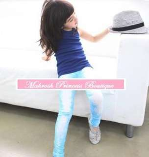 NWT Girls Skinny Jeans, Pants   3 Colors