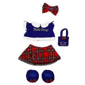 Hello Kitty Accessory   Dress Me School Uniform Outfit Toys & Games
