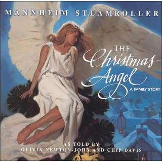 Christmas Angel A Family Story, Mannheim Steamroller