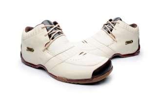 310 Motoring Mens Shoes Caliber 31074/ Natural, Brown