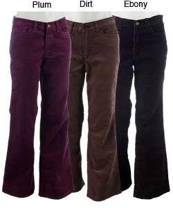George & Martha 5 Pocket Stretch Cord Pants