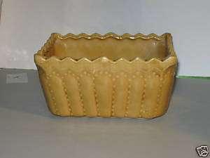 Cookson Pottery USA CP 747 Planter