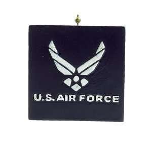Clementine Designs Fan Pulls 253 U.S. Air Force