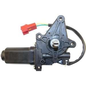 ACDelco 11M126 Professional Front Side Door Window Regulator Motor Kit