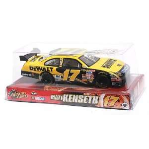 Matt Kenseth #17 2008 Dewalt Tools Winners Circle Ford