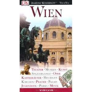 Wien. VIS a VIS (9783928044486) Stephen Brook Books