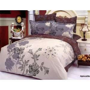Best Quality VeAphrodite Duvet Cover Bed in Bag Full Queen Bedding