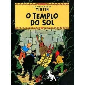 le temple du soleil (portugais ne 2011) (9789892310671