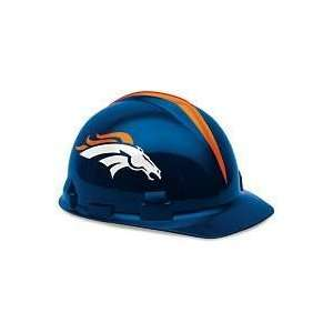 Denver Broncos NFL Hard Hat