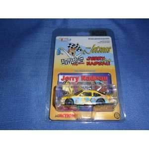 Action Racing Collectables . . . Jerry Nadeau #9 Cartoon Network