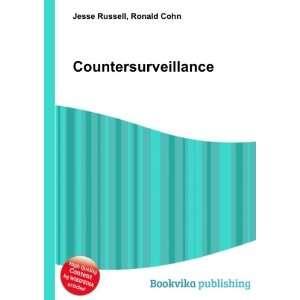 Countersurveillance Ronald Cohn Jesse Russell Books