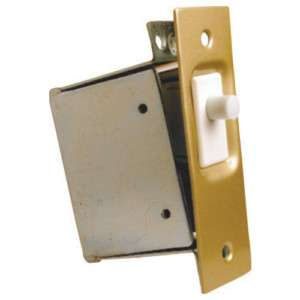 Lee Electric Closet/Pantry Door Light Switch (210DN)