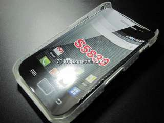 Retro USA Flag smooth Hard Case Skin Cover For Samsung Galaxy Ace