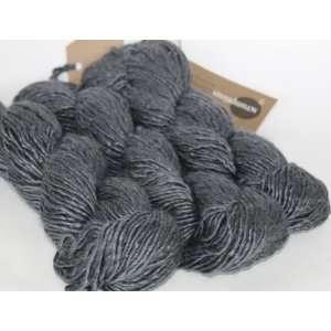 Fyberspates Scrumptious Silk/Merino Wool Chunky Yarn Slate