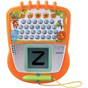 VTech Write & Learn Touch Tablet Development & Learning Toys