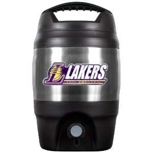 Los Angeles Lakers Open Field 1 Gallon Tailgate Jug