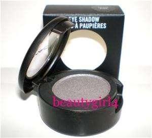 MAC Cosmetics Eyeshadow Eye Shadow SILVER RING NIB