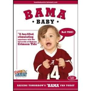 Bama Baby Raising Tomorrows bama Fan Today Everything