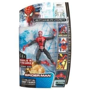 Marvel Legends Spider Man Movie Action Figure Classic Suit