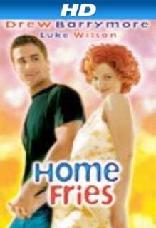 Drew Barrymore stars in this romantic comedy about the obsession of