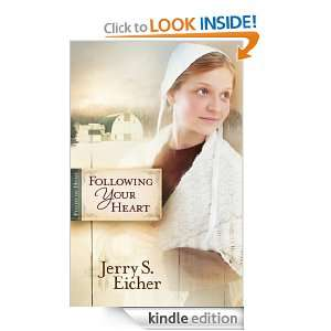 Your Heart (Fields of Home): Jerry S. Eicher:  Kindle Store