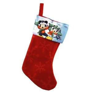 Officially Licensed Disney Mickey Mouse & Minnie Mouse 18 Kids Felt