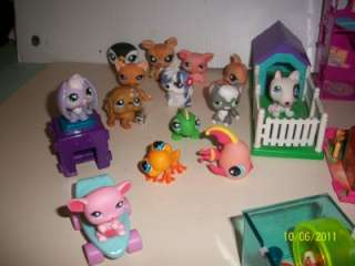 POUND PUPPIES,LITTLEST PET SHOP, VINTAGE, KENNER, HASBRO,COLLECTIBLE
