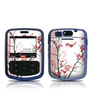 Tranquility Design Skin Decal Sticker for Verizon Blitz Electronics