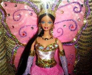 Fairy Princess Enchanting beauty barbie doll ooak Fantasy