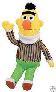 Sesame Street Bert Doll made by Gund