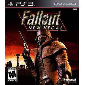 Fallout: New Vegas w/  Exclusive the Caravan Pack